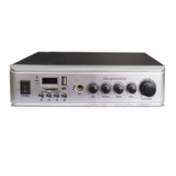 BIG PA45 USB/MP3/FM/BT